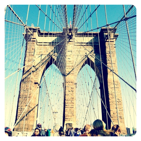New York City/Brooklyn – Empire State of Tequila, Mustaches & Hookah Bars